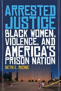 Dr. Beth Richie Speaks About Her New Book:
